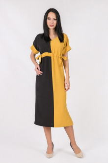 Daloria 1503 желтый-черный