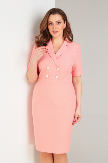Милора-стиль 709 розовый