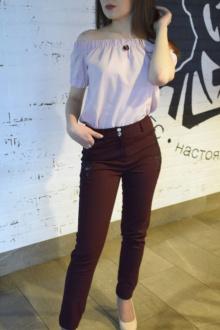 брюки AMORI 5067