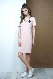 Fantazia mod 3424 розовый