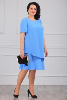MadameRita 5013 голубой