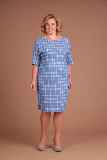 Lady Style Classic 926 голубой