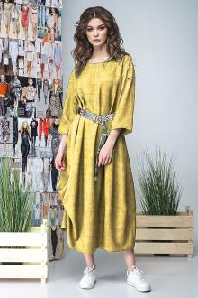 Fantazia mod 3399 желтый