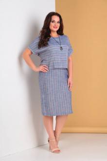 Moda Versal П2014 голубой