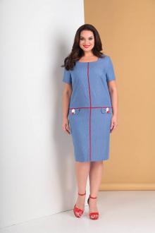 платье Moda Versal П2028