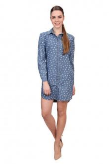 BELAN textile 4119 синий