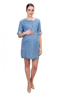 BELAN textile 4120 голубой_джинс