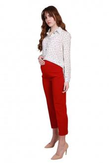 BELAN textile 1347 красный