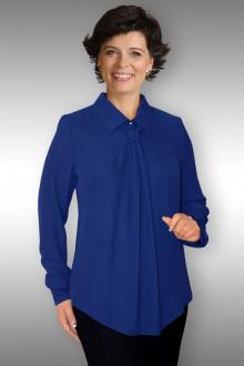 блуза Таир-Гранд 62197 синий