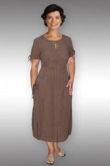 Таир-Гранд 6513 коричневый