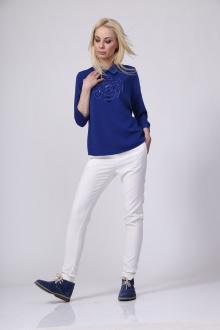 брюки AMORI 5015 молочный