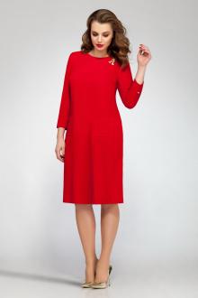 Магия моды 1490 красный