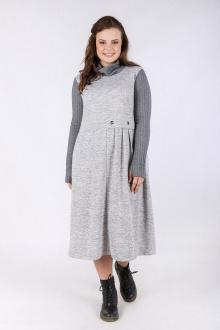 Daloria 1418 серый
