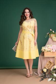 Liliana 721 желтый
