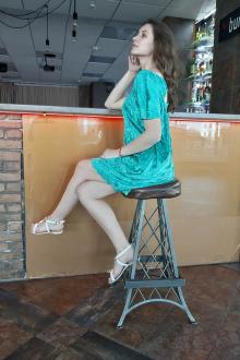 платье AMORI 9396