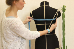 Размерная сетка белорусской одежды
