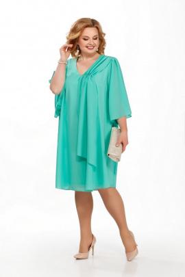 Платье Pretty 805 мята
