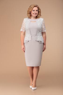 Платье Svetlana-Style 1077 беж