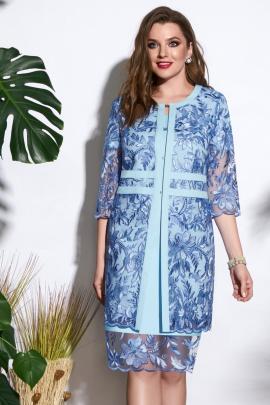 Кардиган, Платье Lissana 3734