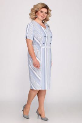 Платье Matini 3.1285 голубой