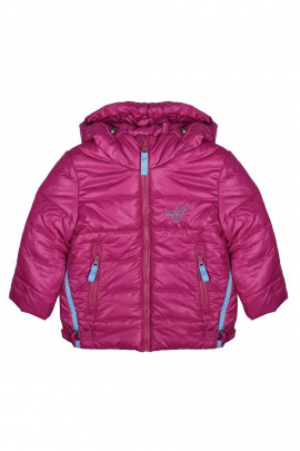 Куртка Bell Bimbo 163030 фуксия