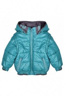 Куртка Bell Bimbo 163064 изумруд