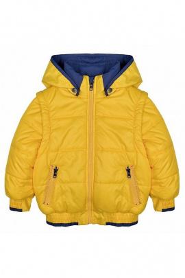 Куртка Bell Bimbo 163064 лимон