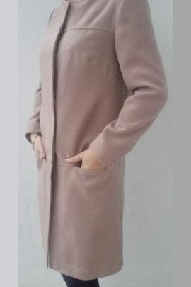 Пальто SW Moda 02-003