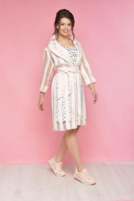 Жакет Anelli 710 розовый
