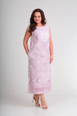 Платье SVT-fashion 511 розовый