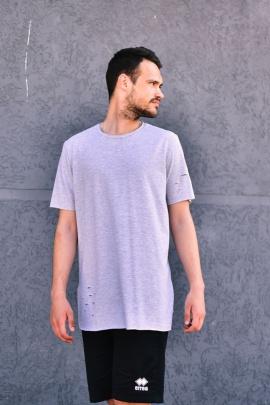 Футболка Rawwwr clothing 080 серый
