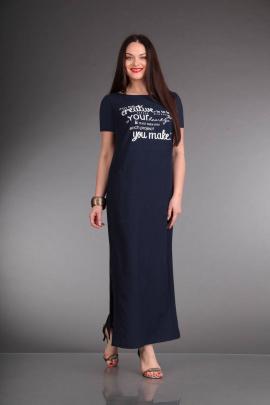 Платье ZigzagStyle 264