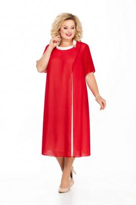 Платье Pretty 903 красный
