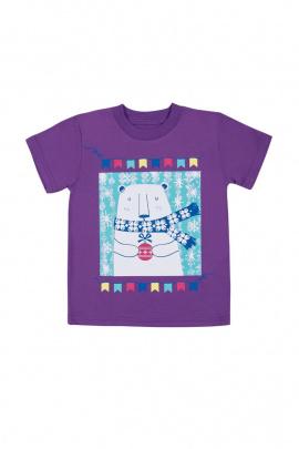 Майка Bell Bimbo 162328 фиолетовый