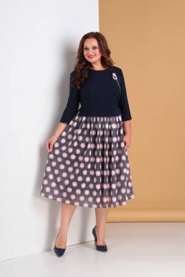 Платье Moda Versal П1871