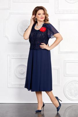 Платье Mira Fashion 4620