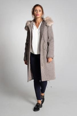 Пальто Gotti 163-5м