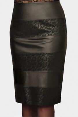 Юбка Klever 295 черный
