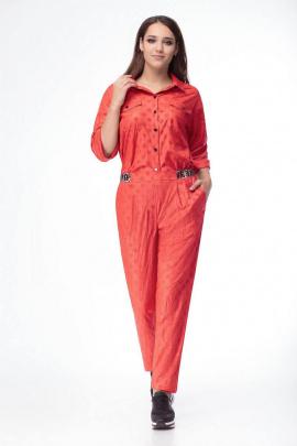 Комплект Luana Plus 109 красный