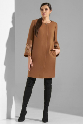 Пальто Lissana 3826