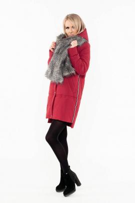 Пальто Bugalux 417 164-марсала