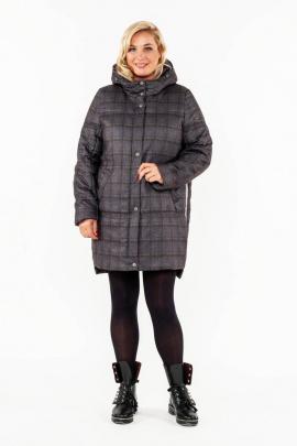 Пальто Bugalux 417 164-синий