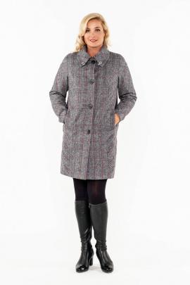 Пальто Bugalux 483 170-синий