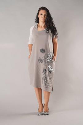 Платье Ma Vie М138