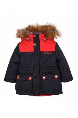 Куртка Bell Bimbo 163068 черный