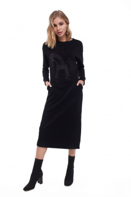 Платье Limi 2038 черный