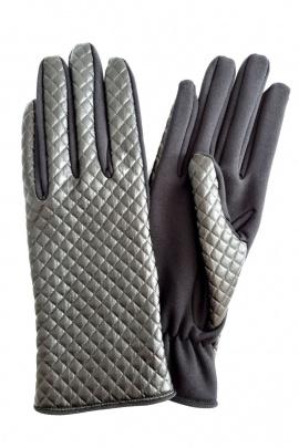 Перчатки ACCENT 1722 черный