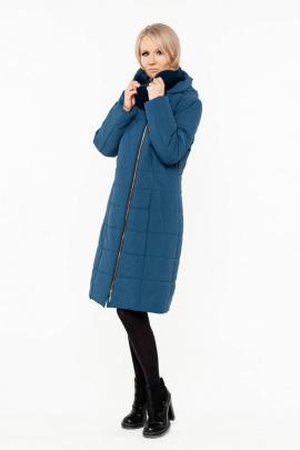 Пальто Bugalux 937 176-изумруд