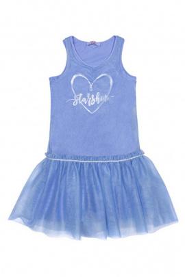 Платье Bell Bimbo 170152 голубой
