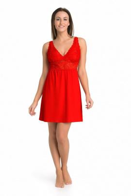 Сорочка Teyli 2801/170,176 красный